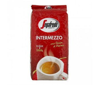 Segafredo - Intermezzo - Coffee Beans