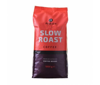 Altezza Slow Roast Coffee - Coffee Beans