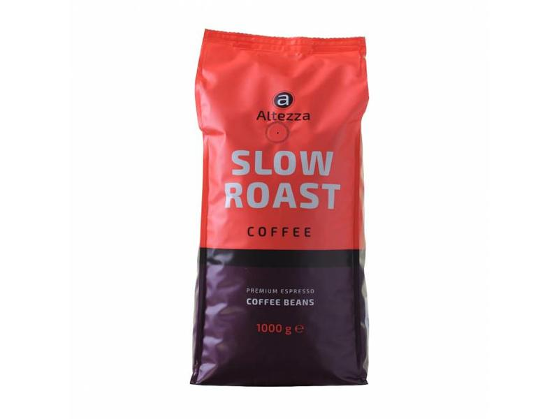 Altezza  Altezza Slow Roast Coffee - Koffiebonen