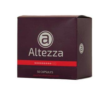 Altezza - Capsules pour Nespresso®
