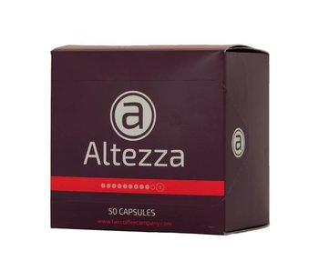Altezza - Cups for Nespresso®