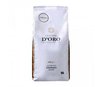 Celeste d'Oro - Crema - Café en grano