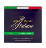 Gran Maestro Italian Grand Maestro Italiano - Celeste - Cápsulas para a Nespresso®