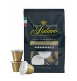 Grand Maestro Italiano Grand Maestro Italiano - Espresso Intenso - Cups for Nespresso®