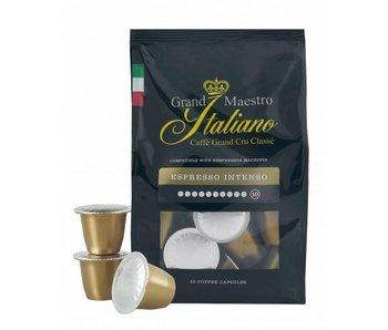 Grand Maestro Italiano - Espresso Intenso - Cups for Nespresso®