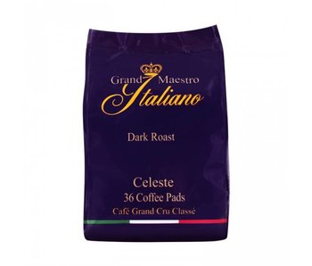 Grand Maestro Italiano - Coffee pads for Senseo®