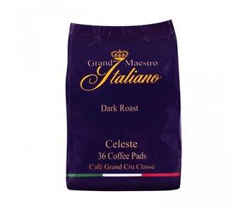 Grand Maestro Italiano - Coffee pads for Senseo®