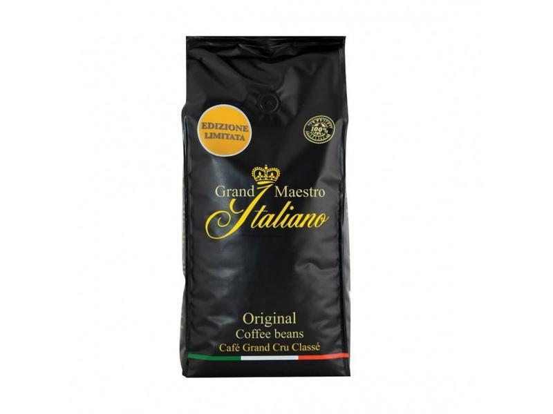Gran Maestro Italian Grand Maestro Italiano - Original Edizione limitata - Coffee Beans