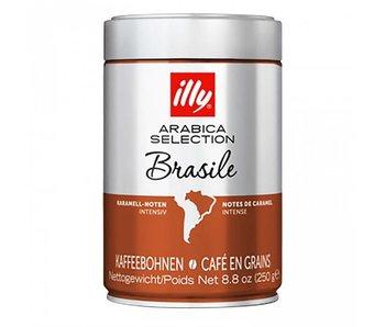 illy - Monoarabica Brazil - Coffee Beans