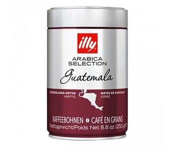 illy - Monoarabica Guatamala - Café en Grains