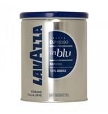 Lavazza Lavazza - In Blu Tin - Gemalen koffie
