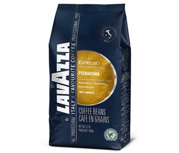 Lavazza - Pienaroma - Gràos de café
