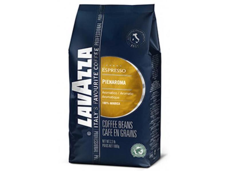 Lavazza Lavazza - Pienaroma - Coffee Beans