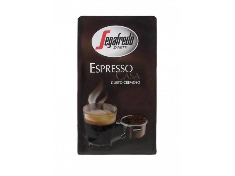 Segafredo Segafredo - Espresso Casa - Gemalen koffie