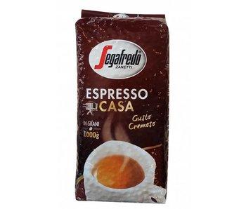 Segafredo - Espresso Casa - Café en Grains