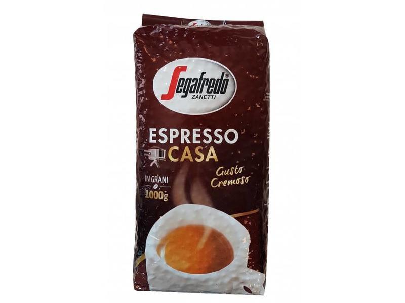 Segafredo Segafredo - Espresso Casa - Koffiebonen
