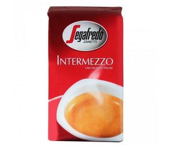Segafredo - Intermezzo - Gemalen koffie
