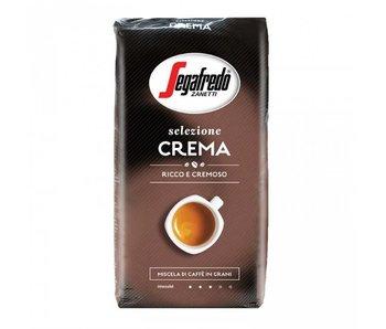 Segafredo - Selezione Crema - Gràos de café