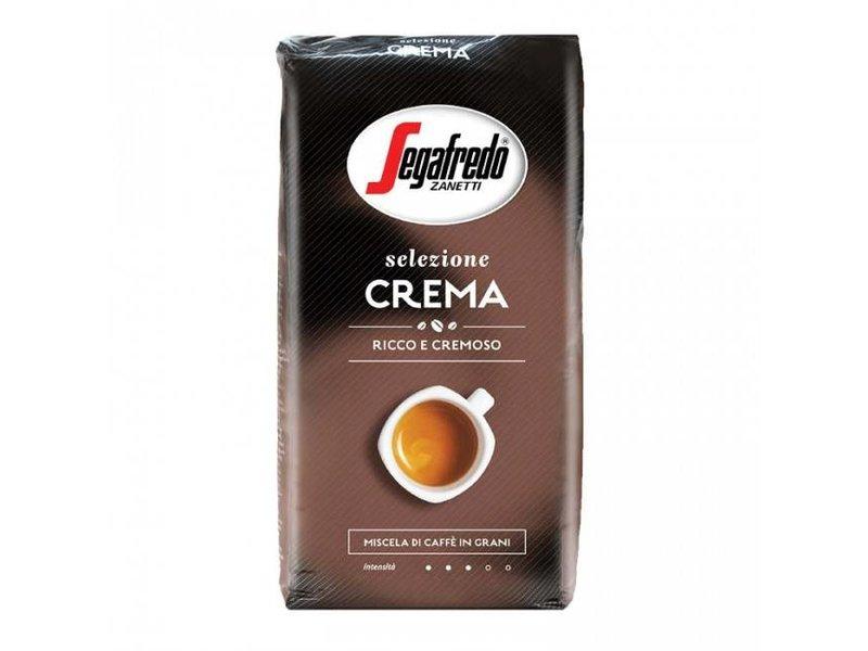 Segafredo Segafredo - Selezione Crema - Gràos de café