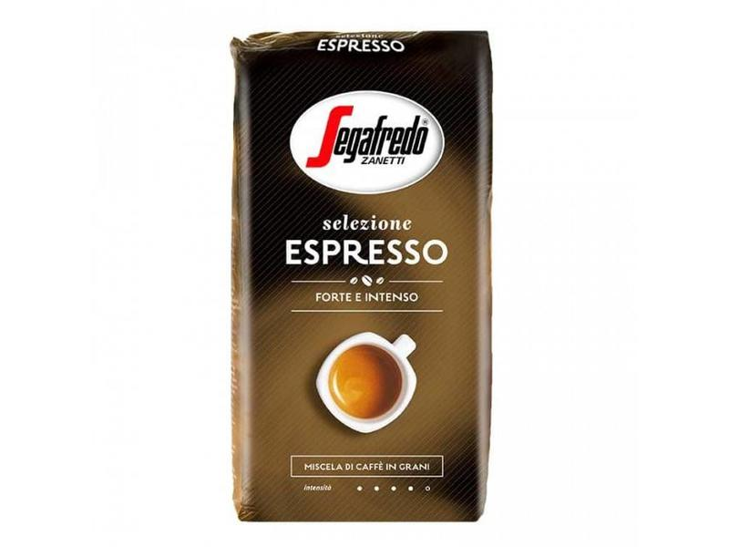 Segafredo Segafredo - Selezione Espresso - Koffiebonen