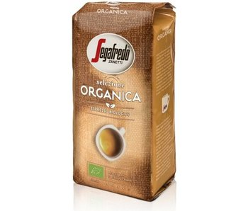 Segafredo - Selezione Organica - Café en Grains
