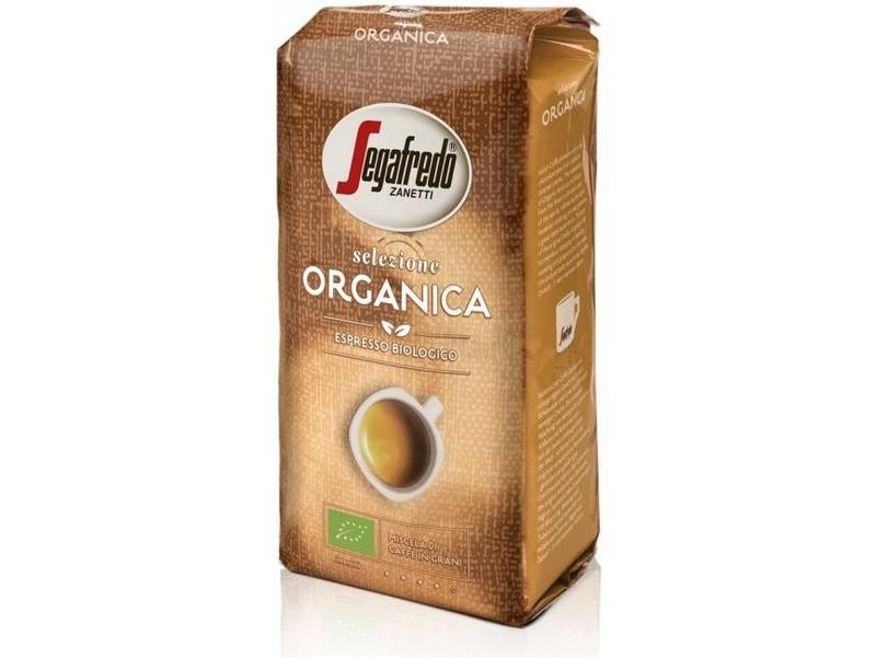 Segafredo Segafredo - Selezione Organica - Café en grano