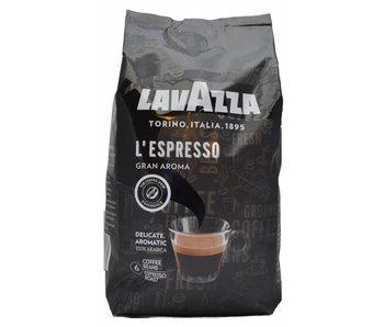 Lavazza - Gran Aroma Bar - Coffee Beans