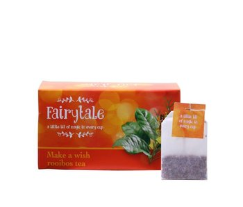 Fairytale - Make a wish rooibos Té