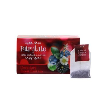 Fairytale - Deep dark forest fruit tea