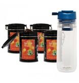 Fairytale tea Fairytale tea Rooibos fresh tea + Aladdin Perfect Cup Tea Infuser