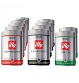 illy illy - Package ground coffee
