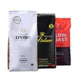 Proefpakket Exclusief - Koffiebonen
