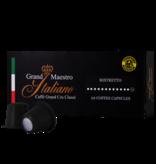 Gran Maestro Italian Grand Maestro Italiano - Ristretto - Capsules pour Nespresso®