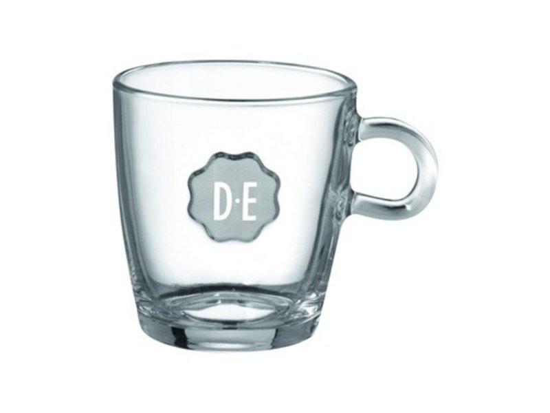 Douwe Egberts - Coffee glass