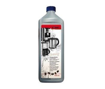 Descalcificador líquido Scanpart 1000 ml