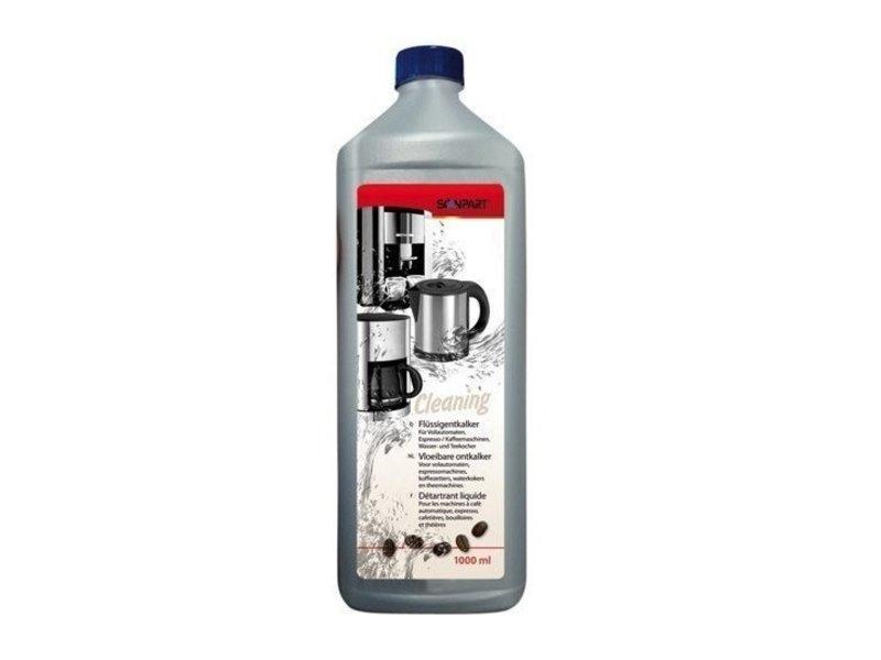 Scanpart liquid descaler 1000 ml