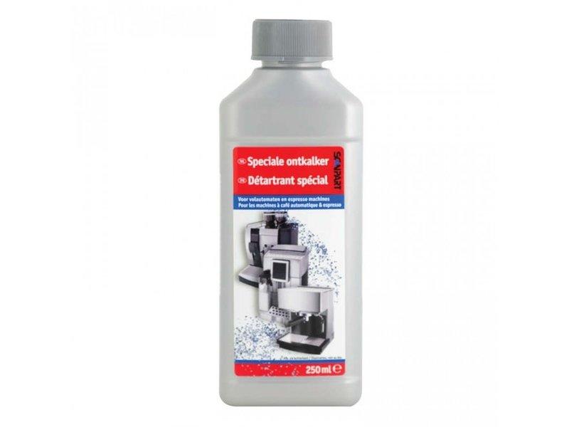 Descalcificante Scanpart máquina de café espresso/máquina automática 250ml
