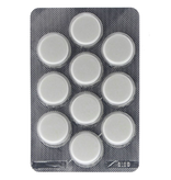 Scanpart cleaning tablets