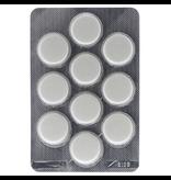 Tabletes de limpeza Scanpart