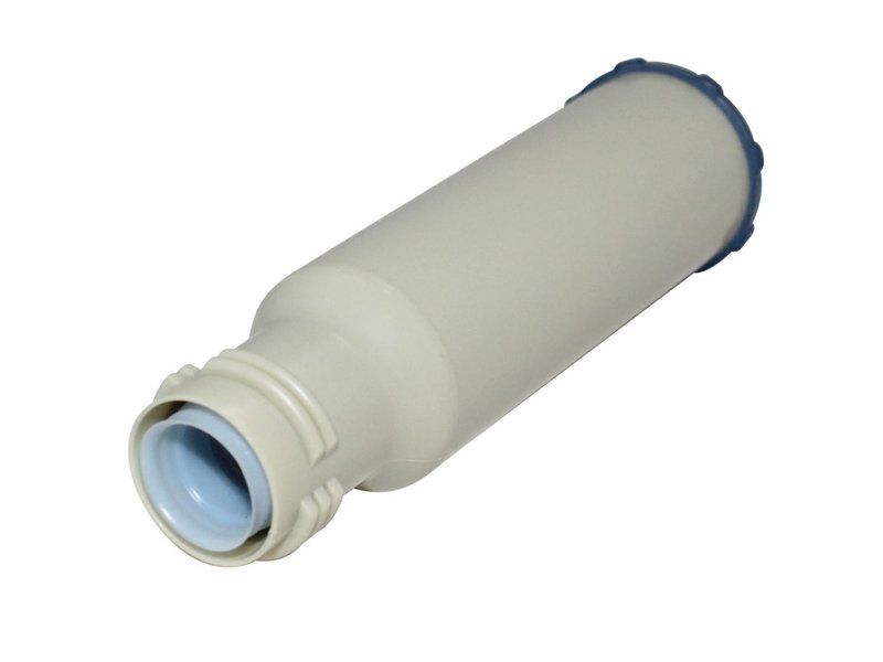 SCANPART anti-limescale cartridge pluggable Claris White A1