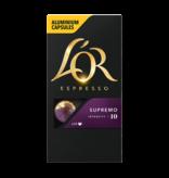 L'OR Espresso - Supremo