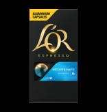 L'OR Espresso - Decaffeinato
