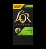 L'OR Espresso - Lungo Elegante