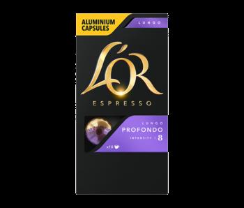 L'OR Espresso - Lungo Profondo