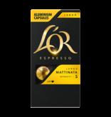 L'OR Espresso - Lungo Mattinata