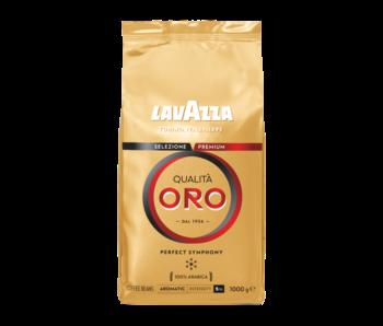 Lavazza - Qualita Oro - Café en Grains