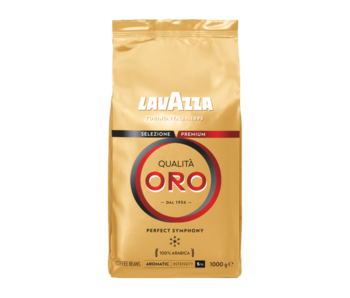 Lavazza - Qualita Oro - Koffiebonen
