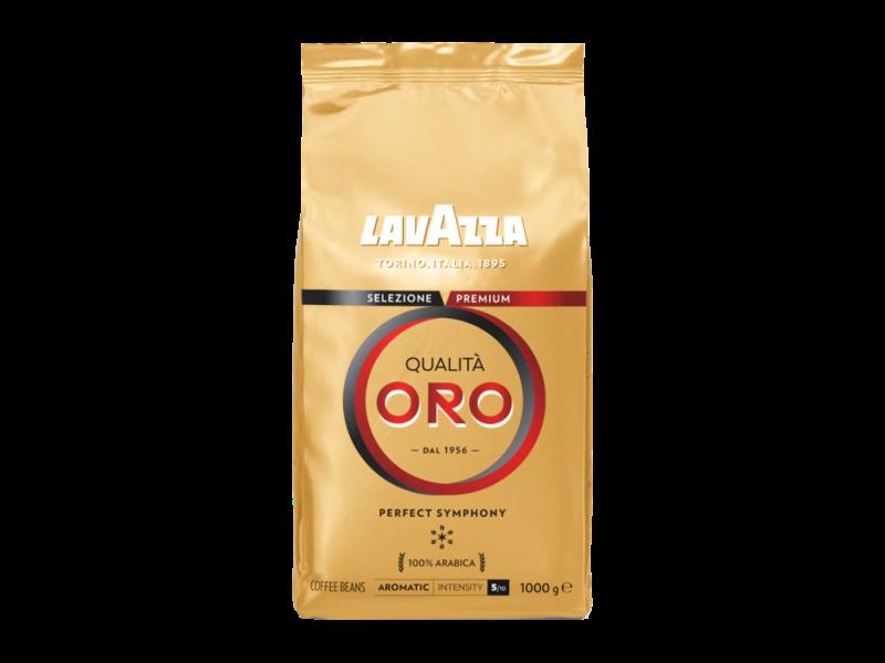 Lavazza Lavazza - Qualita Oro - Café en Grains
