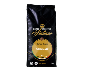 Gran Maestro Italiano - Original - Coffee Beans