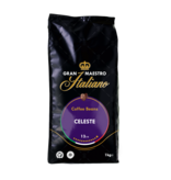 Gran Maestro Italiano Gran Maestro Italiano - Celeste - Café en Grains
